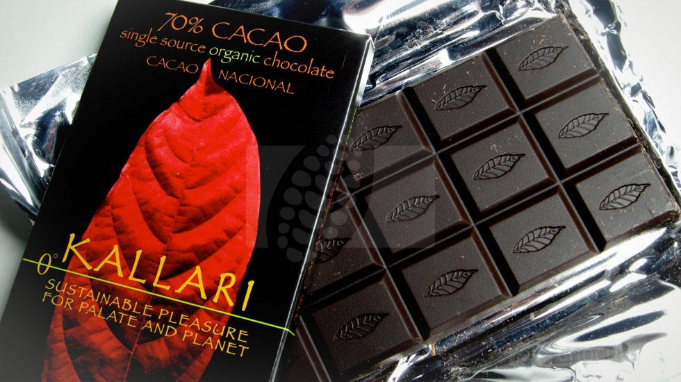 Kallari – Die Schokolade der Indios