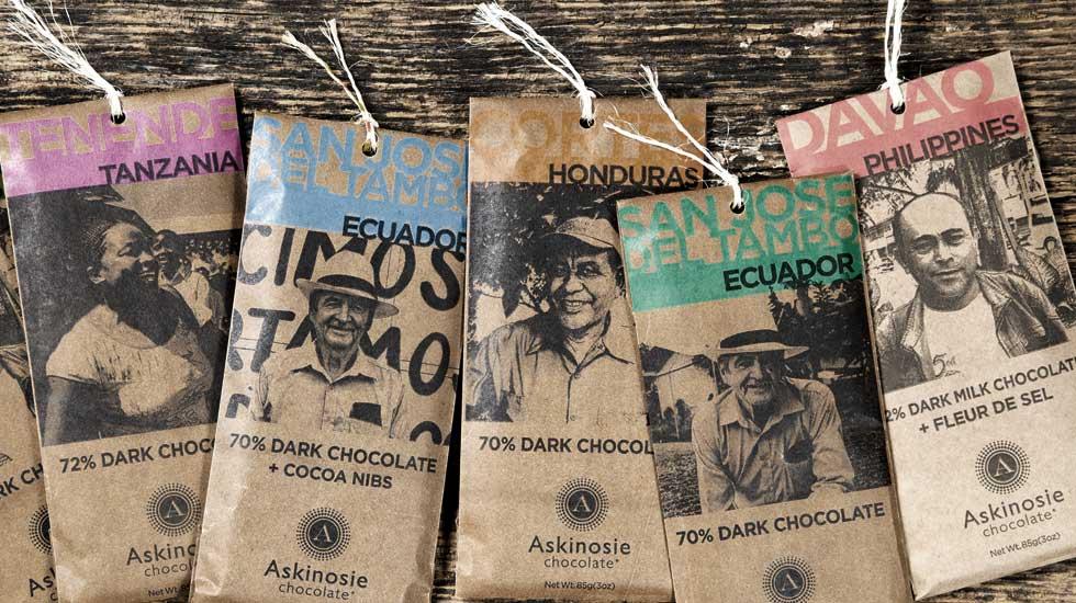 Askinosie Chocolate – Die Idee einer besseren Welt